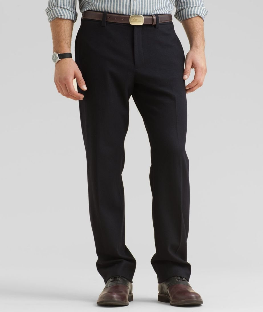 Signature Searsport Flannel Pant