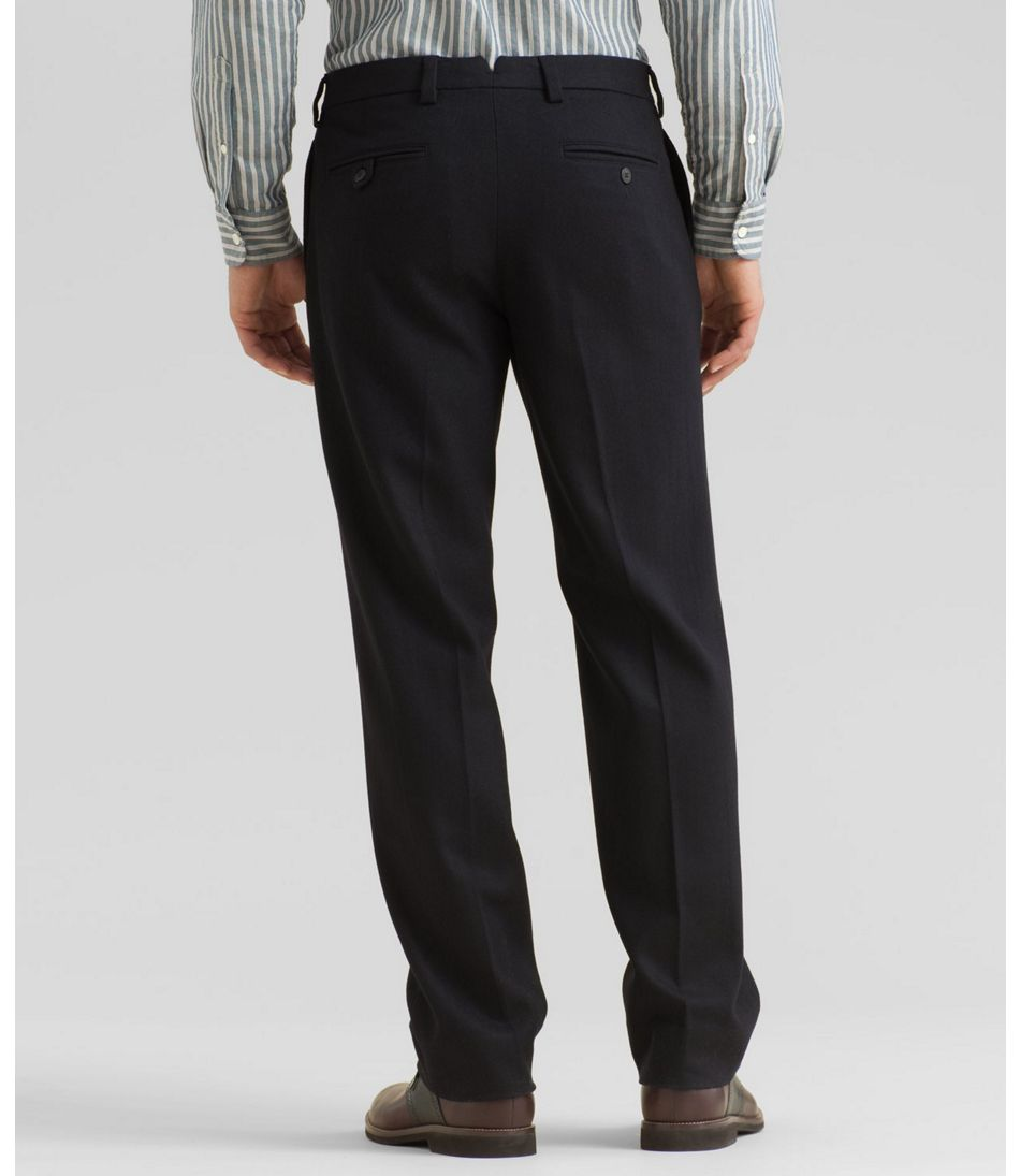 Men's Signature Searsport Flannel Pant
