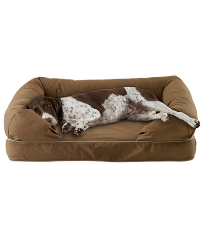 Therapeutic Dog Couch | Free Shipping at L.L.Bean.
