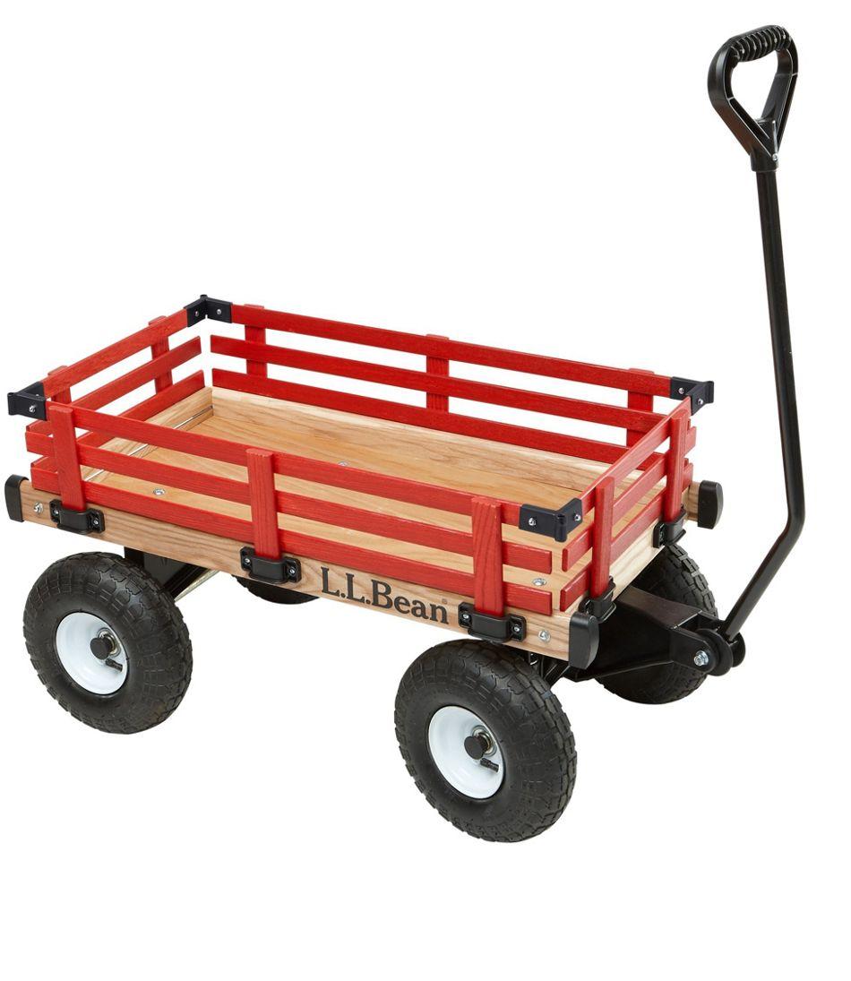 Rambler Wagon