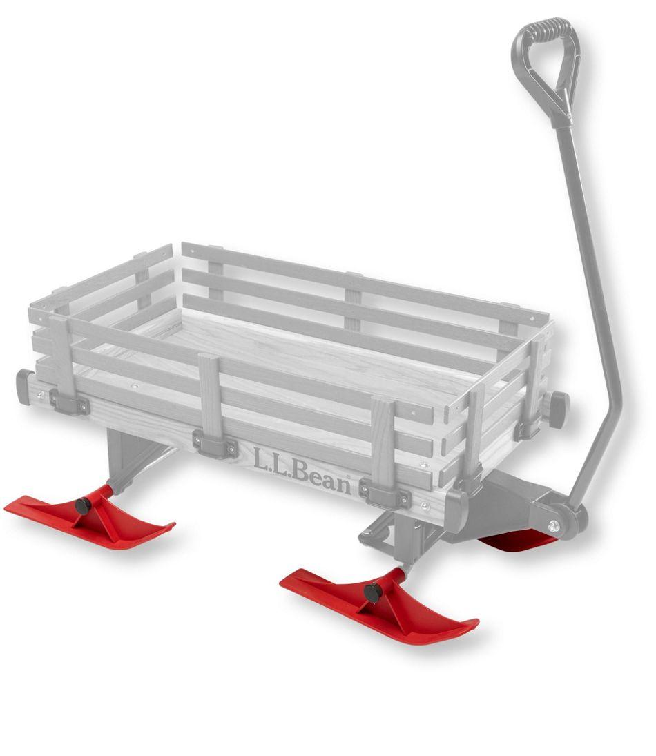 Rambler Wagon Skis