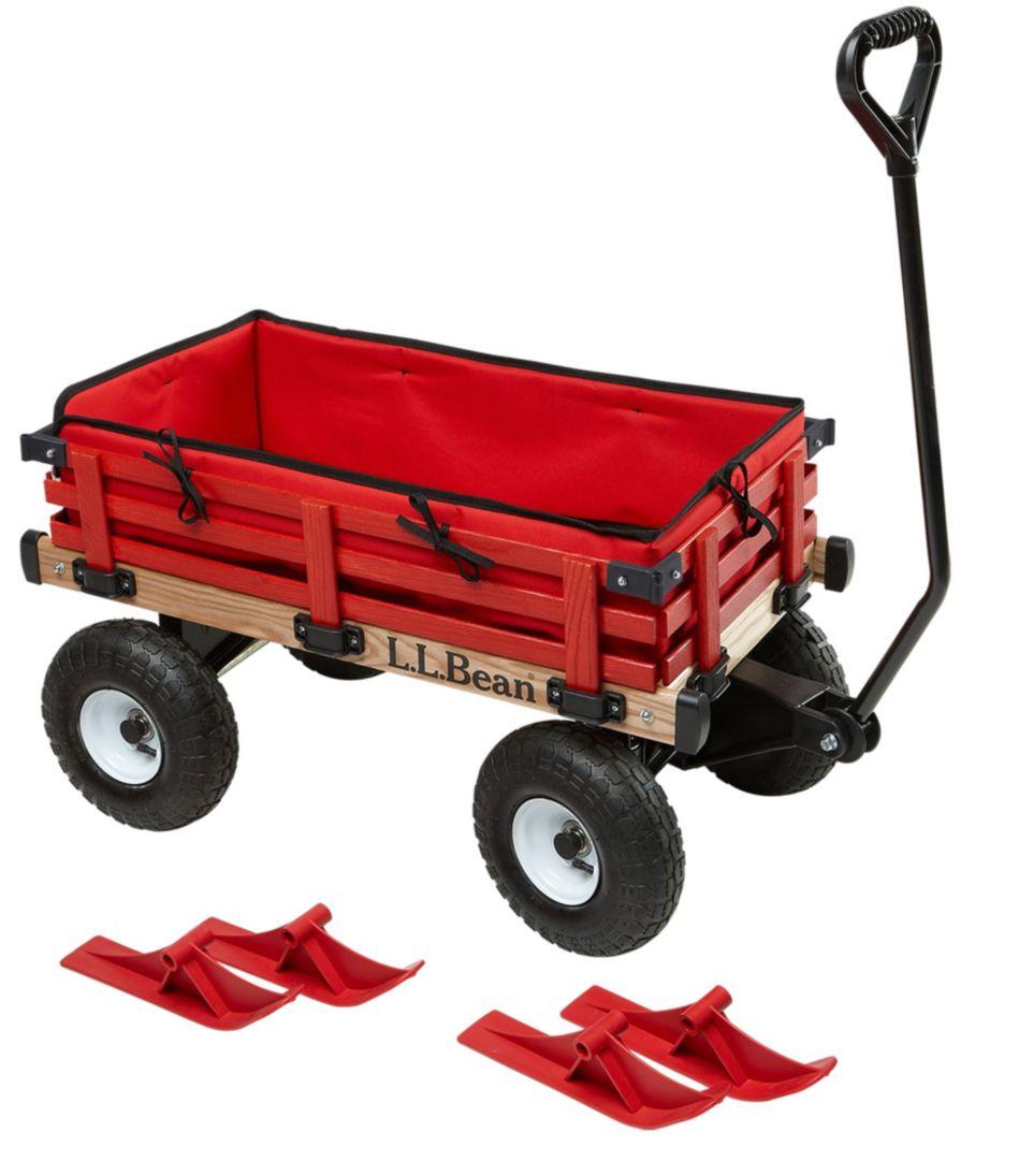 Rambler Winter Wagon Set