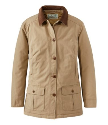 Adirondack Barn Coat, Insulated