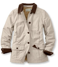 Women's Adirondack Barn Coat, Insulated