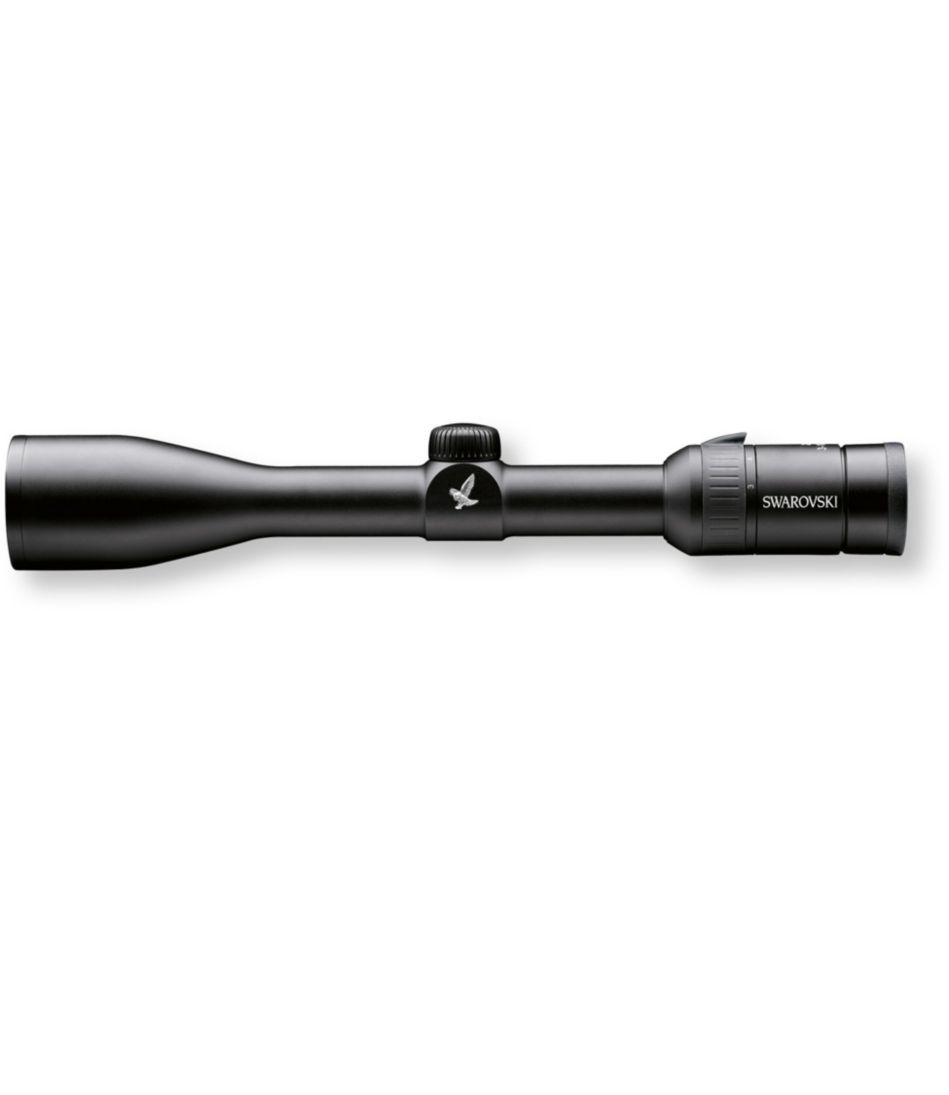 Swarovski® Z3 Rifle Scope, 3-10x42