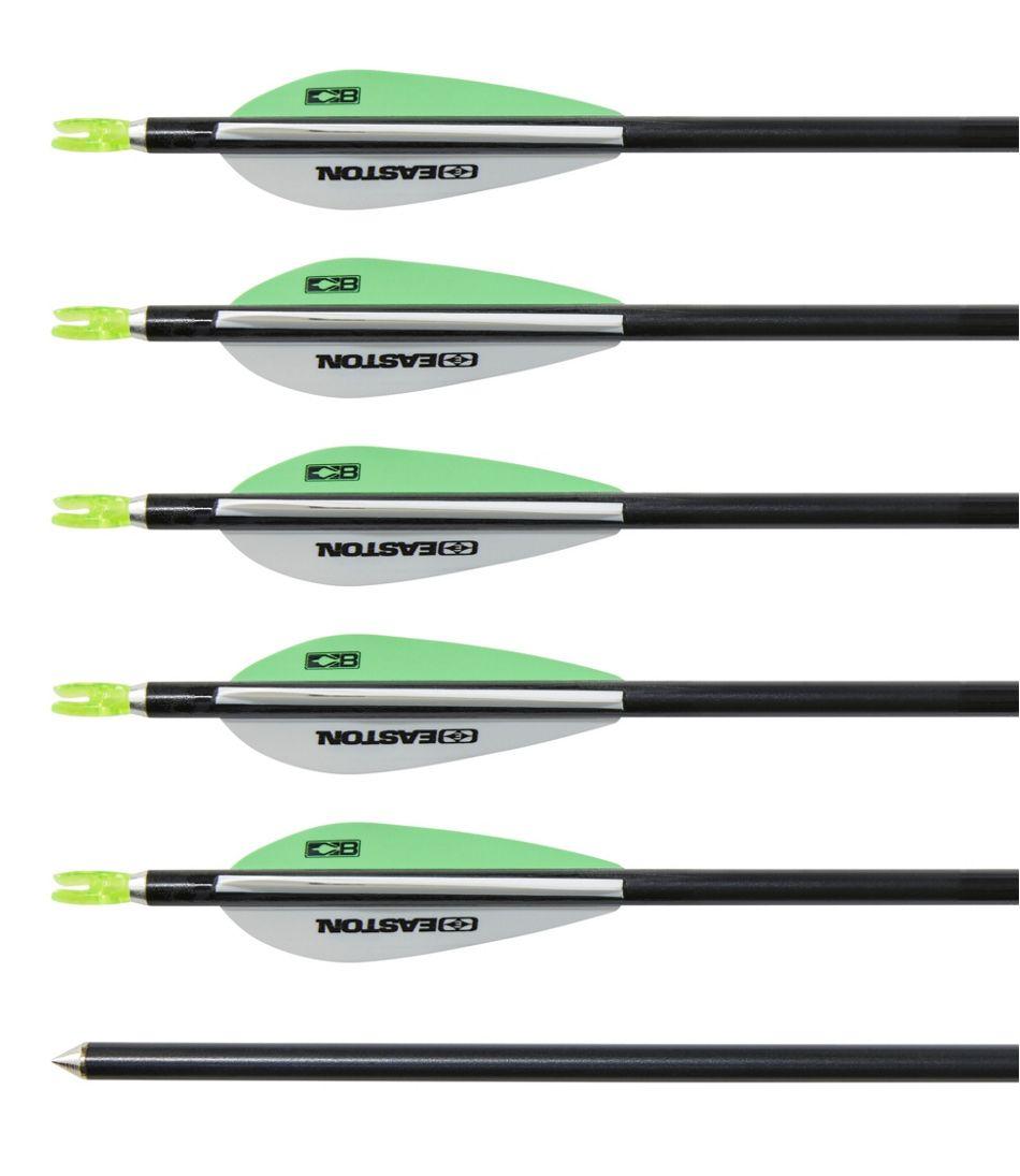 Easton Arrow Six-Pack