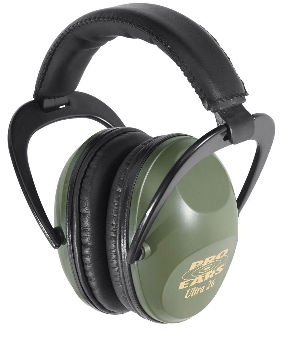 Pro Ears Ultra 26 Earmuffs