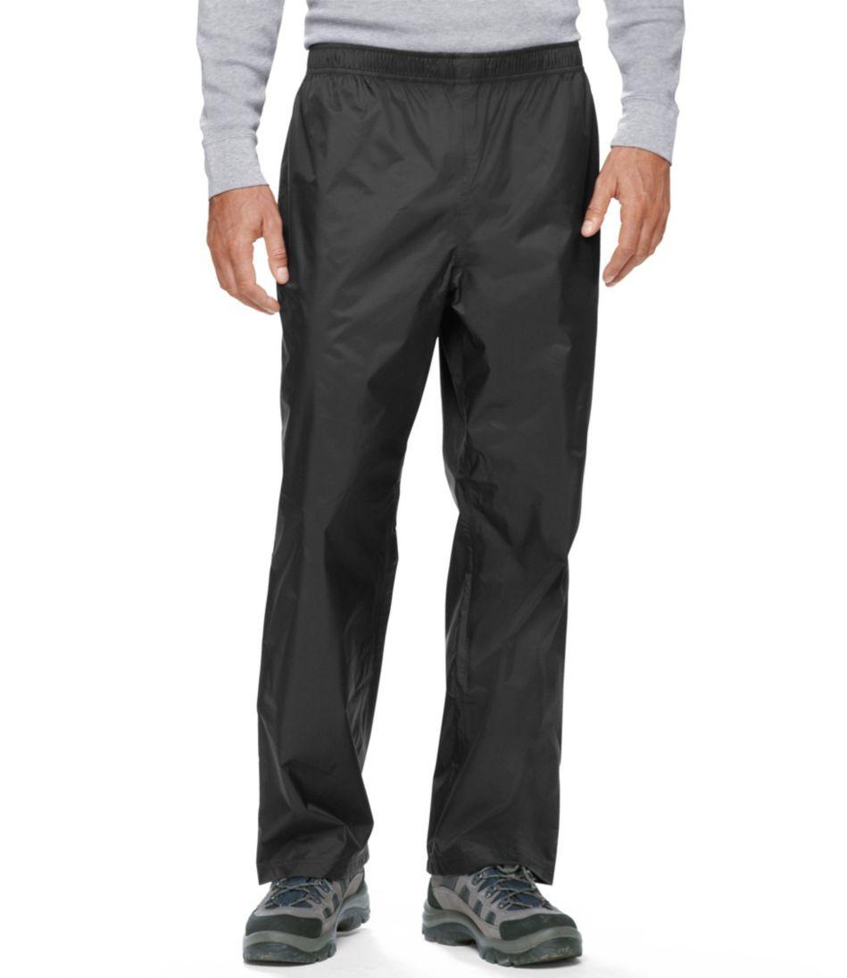 Trail Model Rain Pants