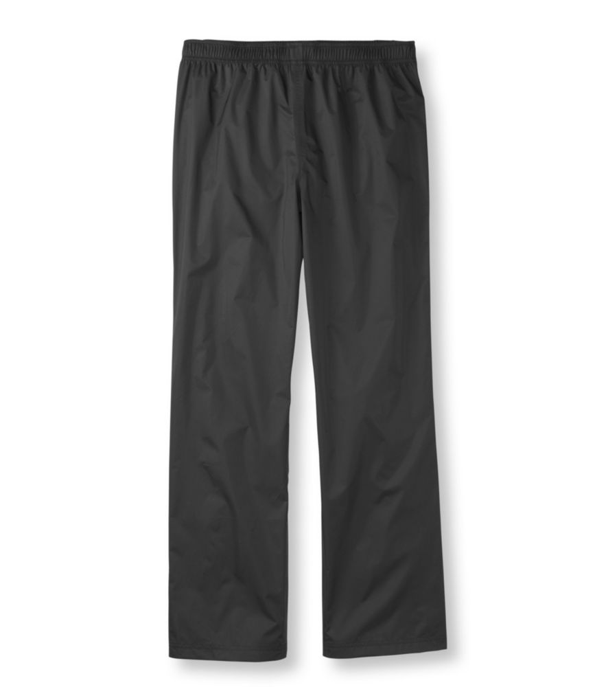 photo: L.L.Bean Trail Model Rain Pants waterproof pant