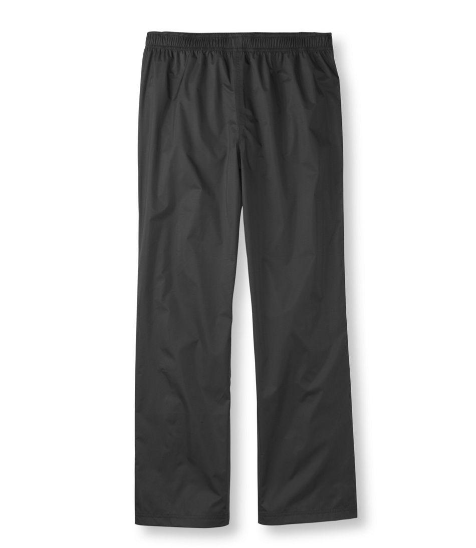 Men s Trail Model Rain Pants fdf2366cb