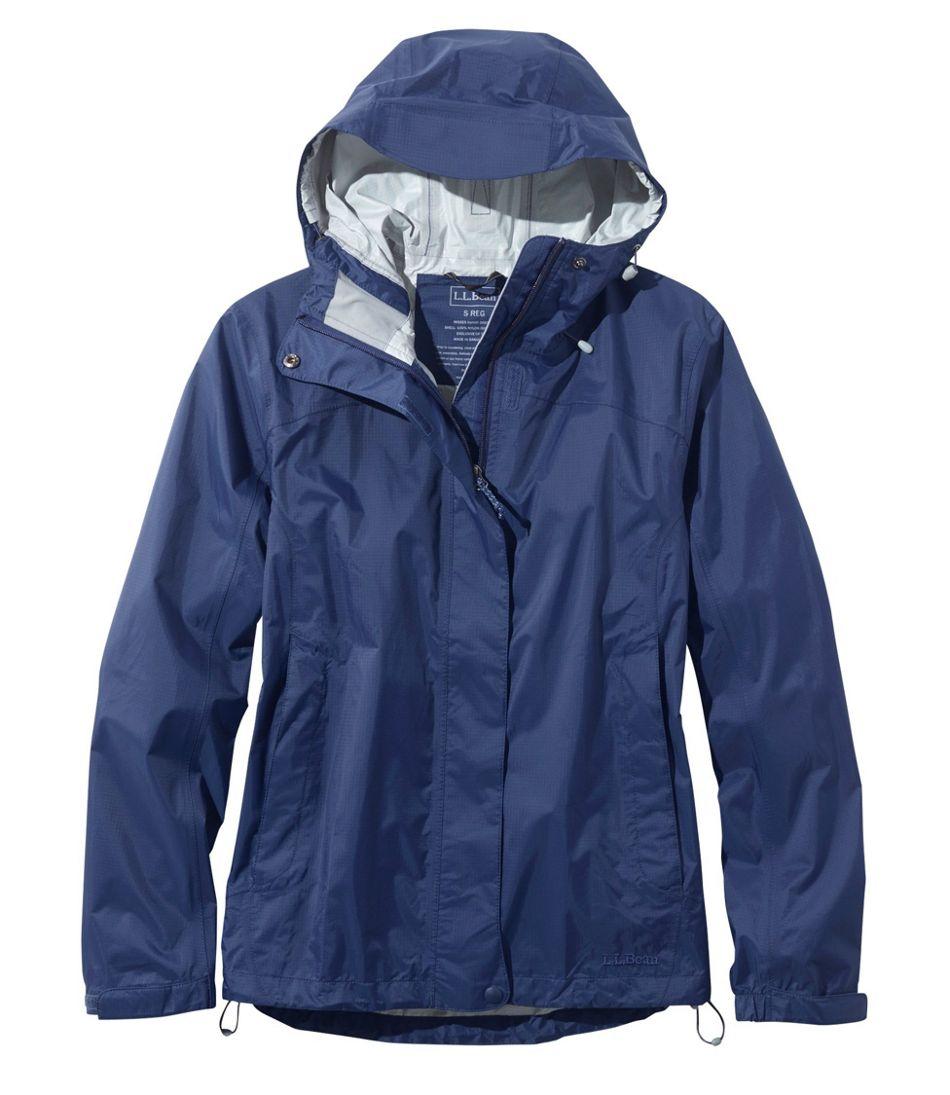7c021601147 Trail Model Rain Jacket