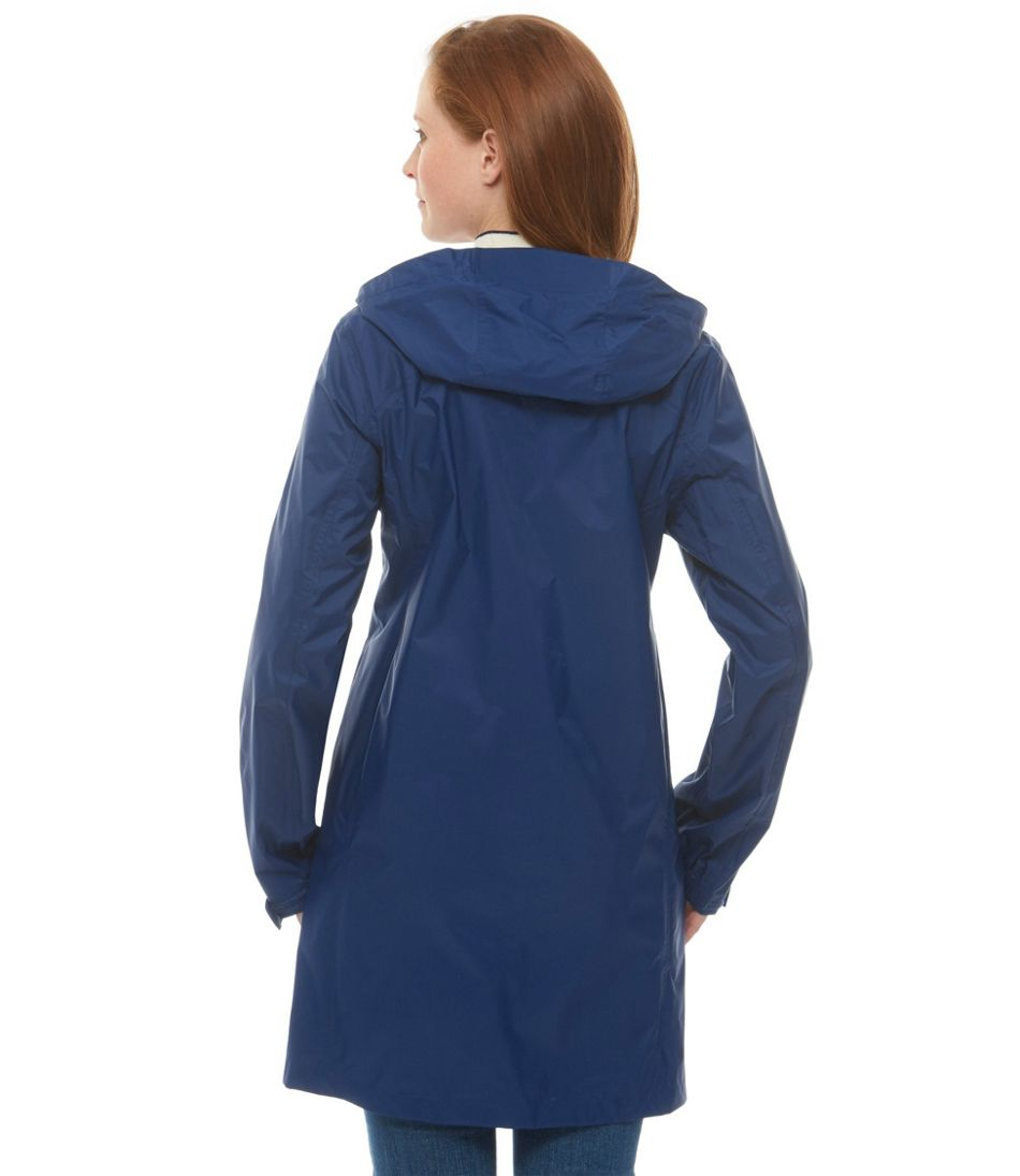 Women's Trail Model Raincoat