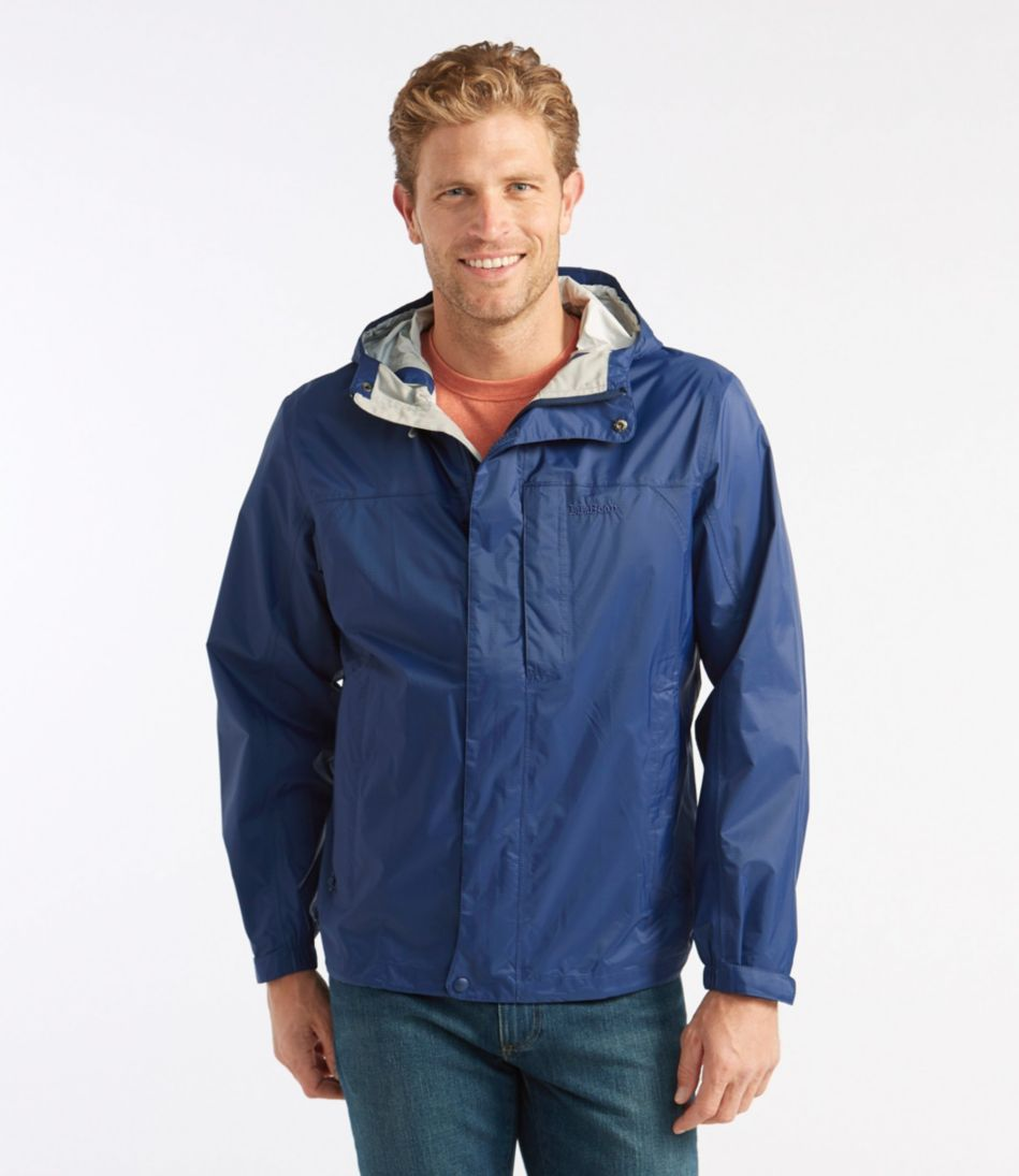 Trail Model Rain Jacket