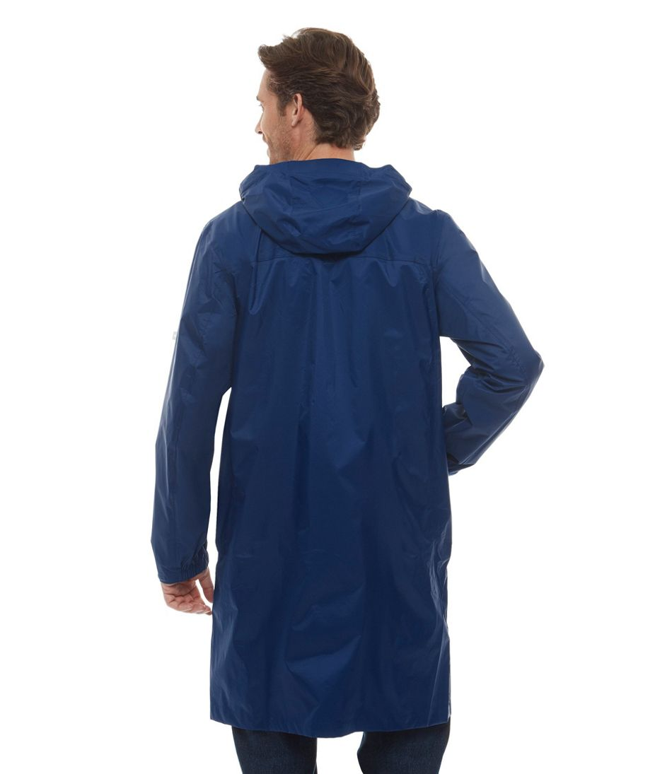 Trail Model Raincoat