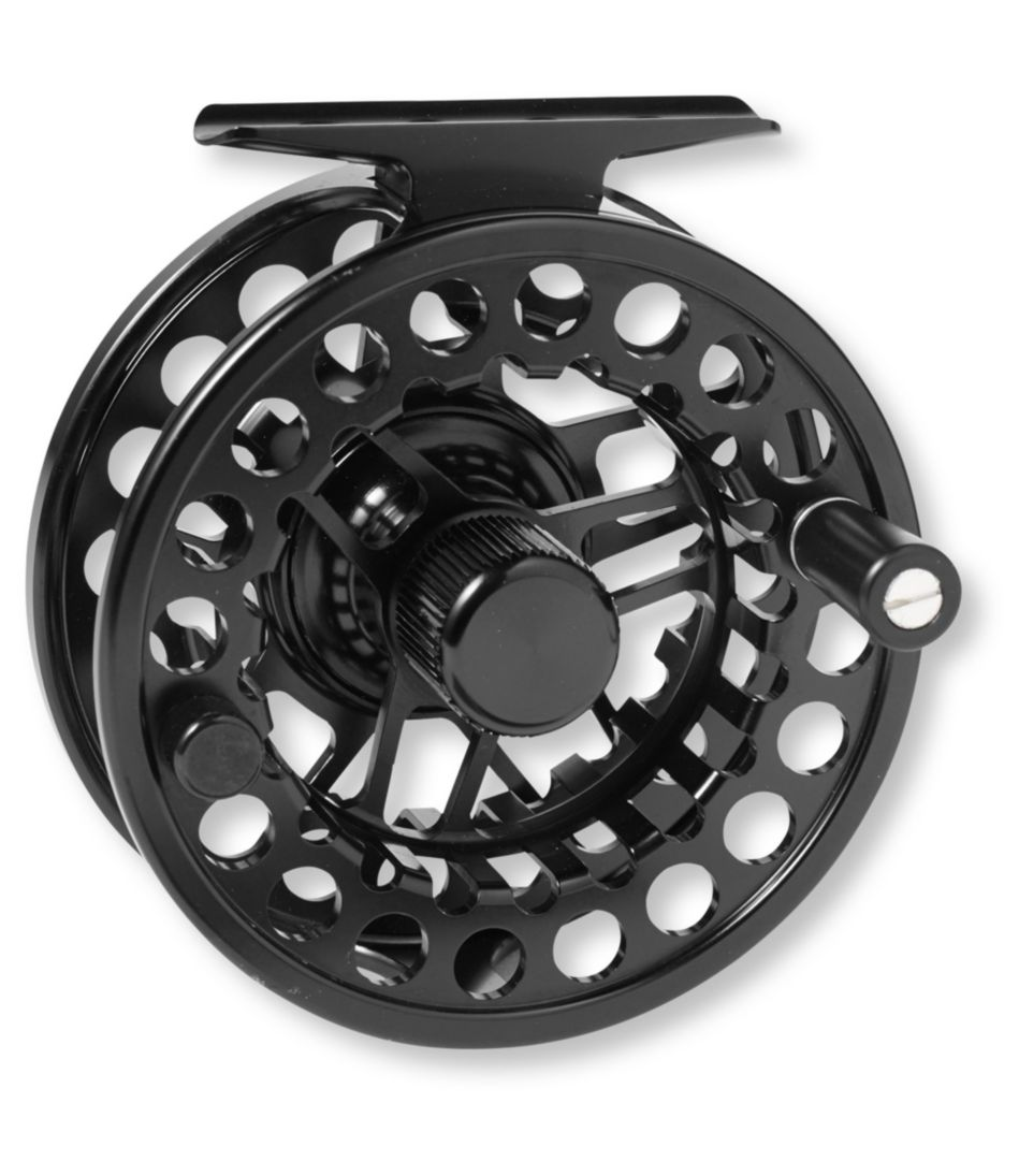Streamlight Ultra Large Arbor Fly Reel