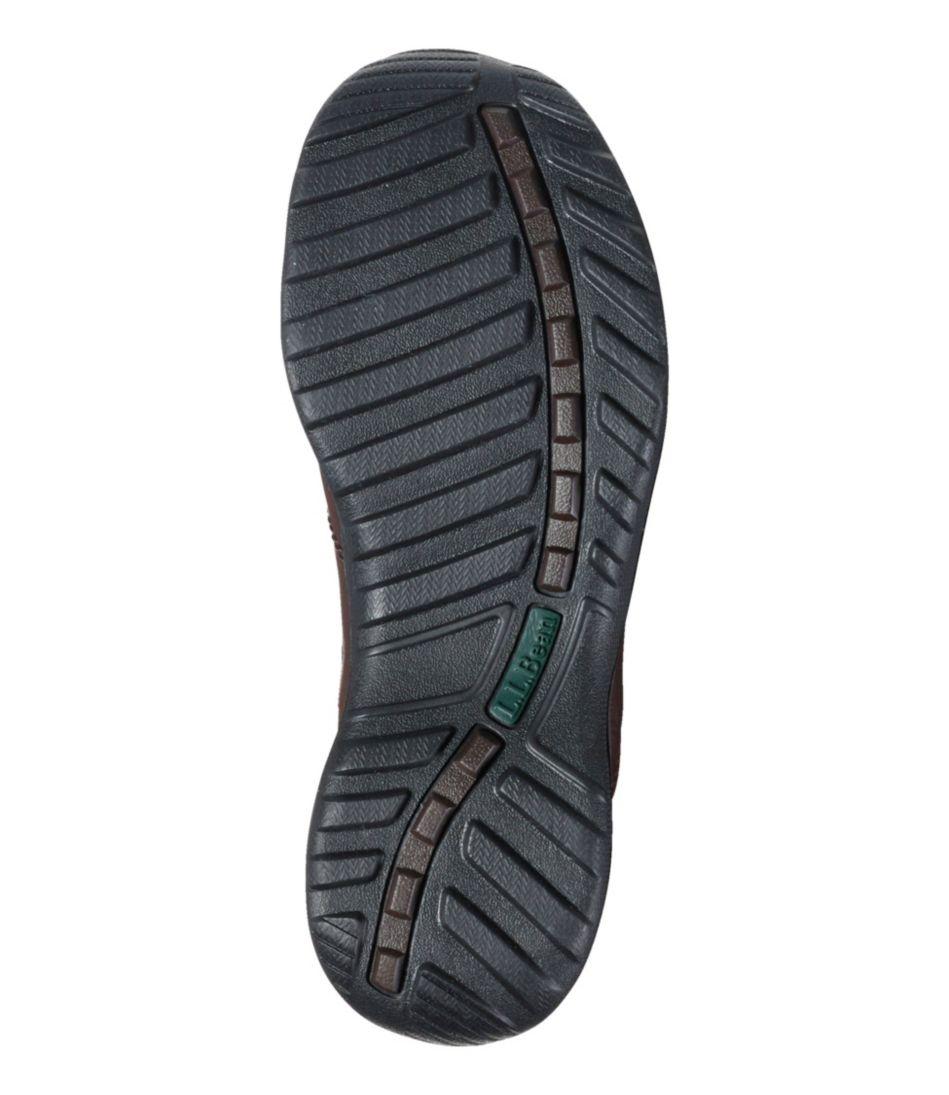 Women's Comfort Mocs®, Leather