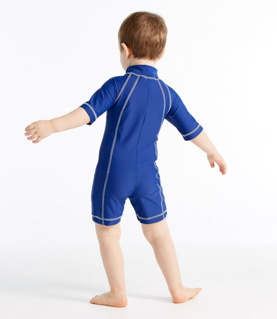 Infants' and Toddlers' Sun-and-Surf Bodysuit
