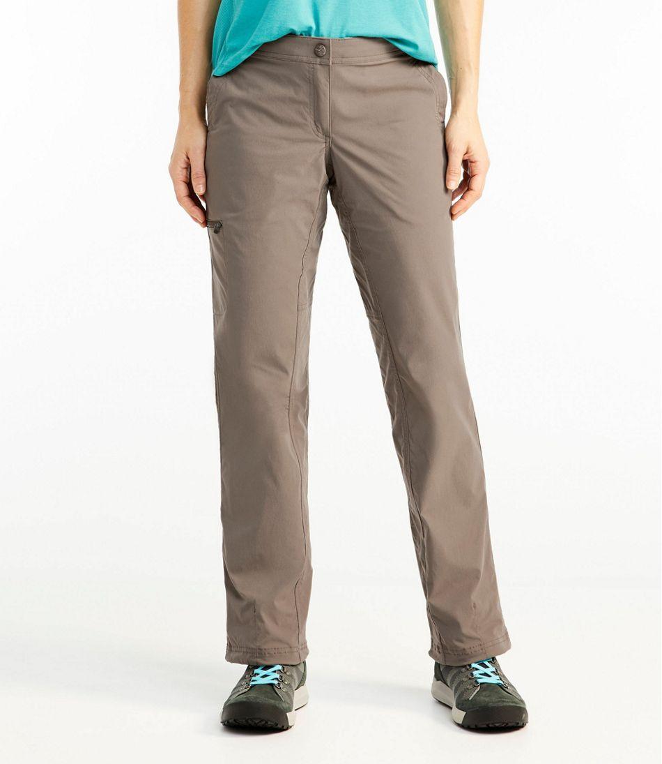 1d21bd075 Women's Comfort Trail Pants