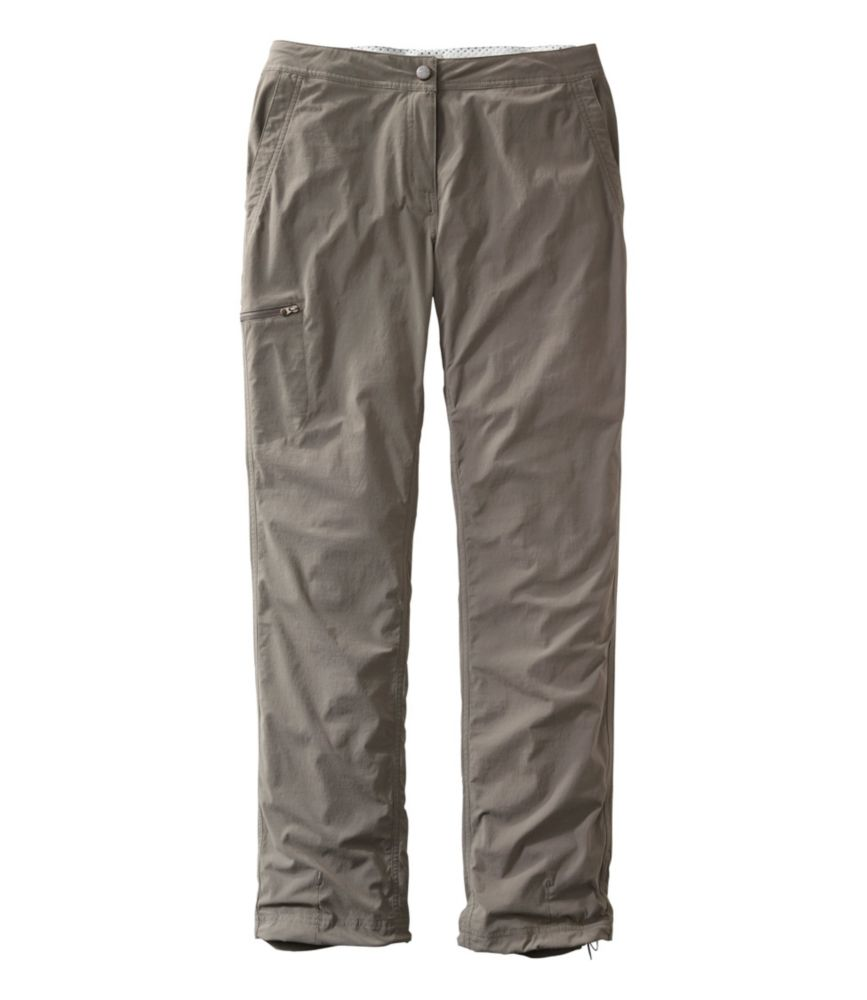 photo: L.L.Bean Girls' Comfort Trail Pants