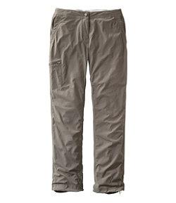 Women's Comfort Trail Pants