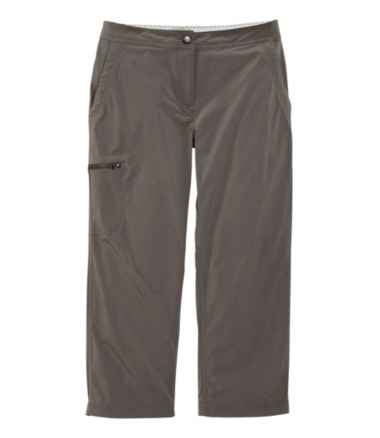 Comfort Trail Pants, Cropped