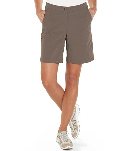 Women S Comfort Trail Shorts