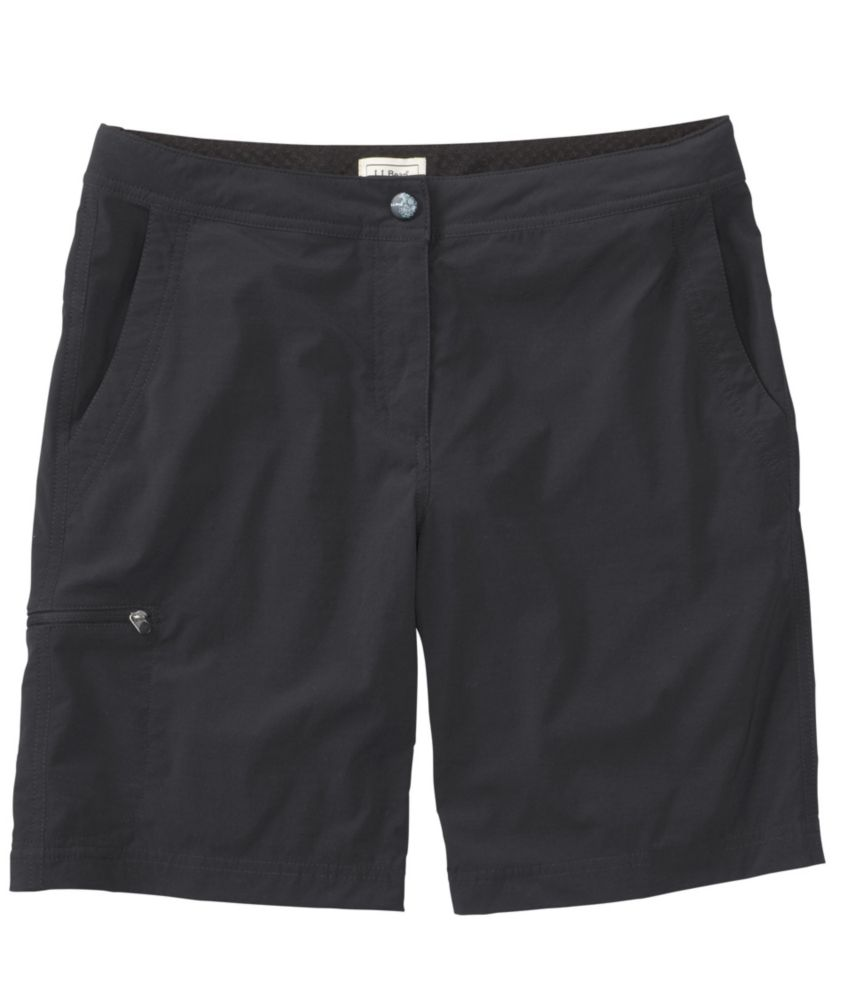 photo: L.L.Bean Girls' Comfort Trail Short