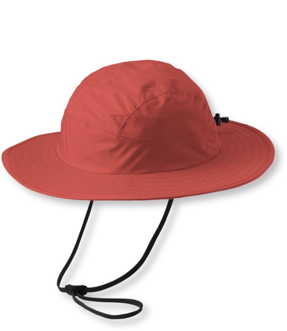 L.L.Bean Waterproof Trekking Hat