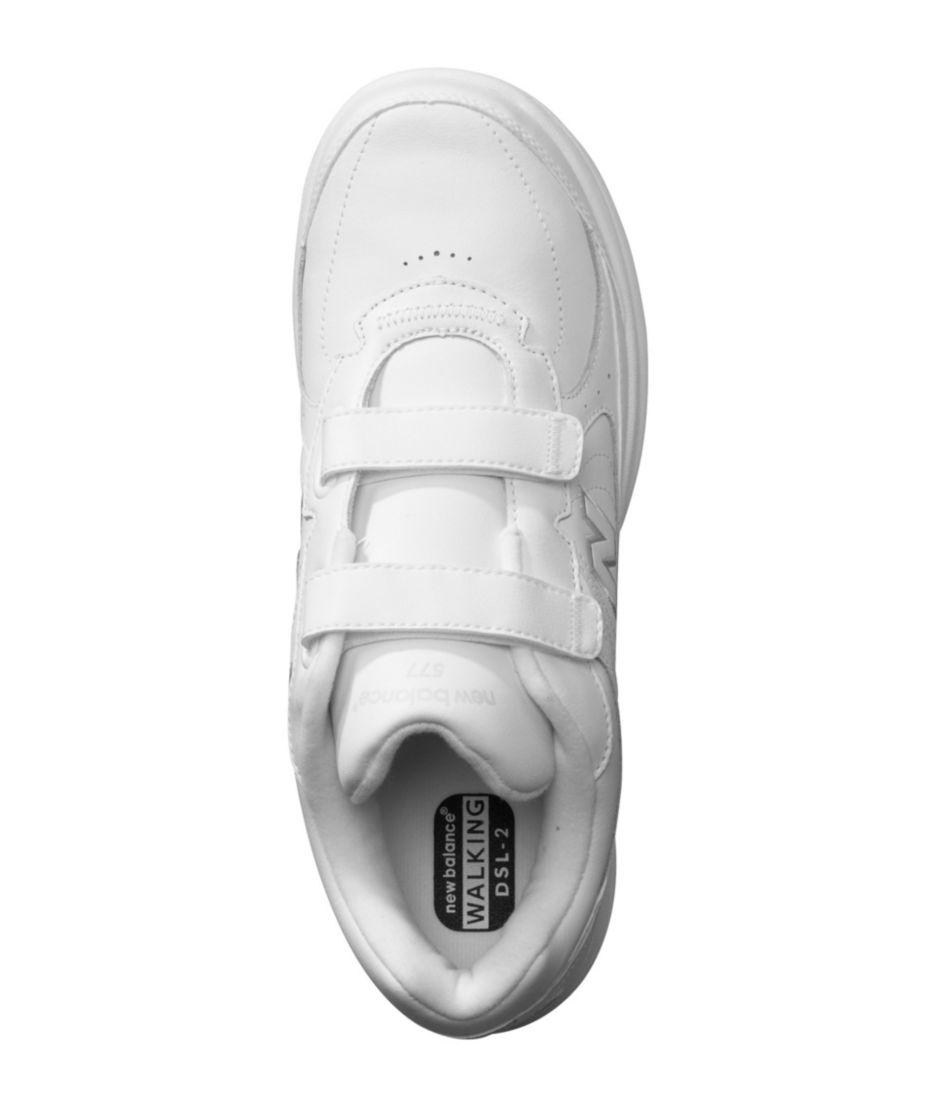 Men's New Balance® 577 Walking Shoes, Hook-and-Loop Closure