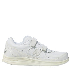Men's New Balance 577 Walking Shoes, Hook-and-Loop Closure