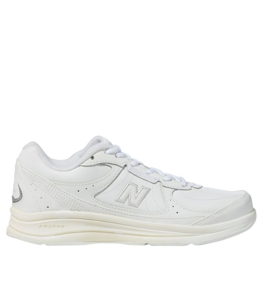 new balance womens 577 tie walking shoes