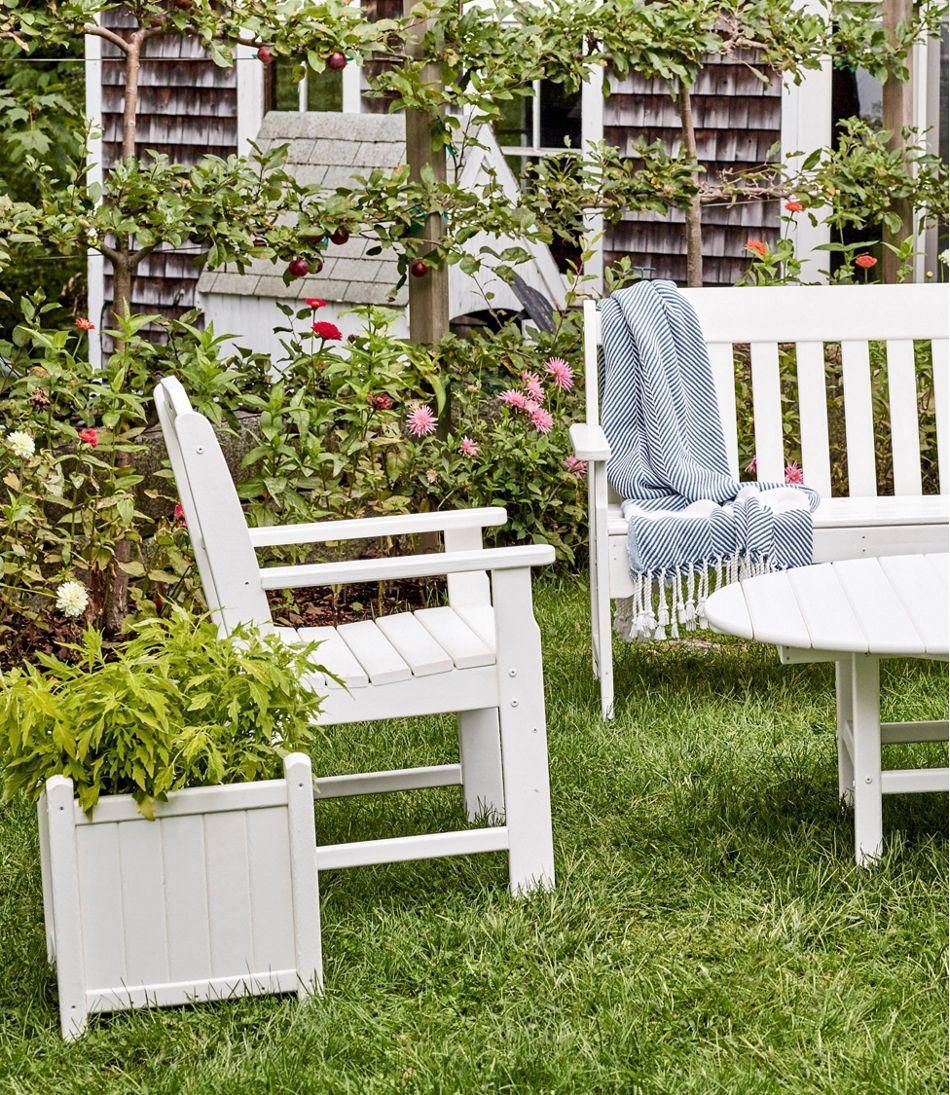All-Weather Garden Chair