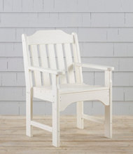 All-Weather Garden Chair