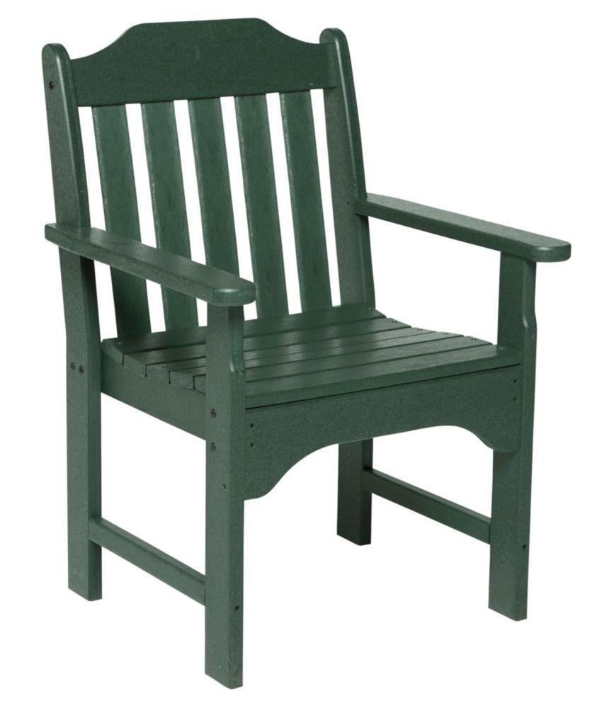 All Weather Garden Chair   L.L.Bean