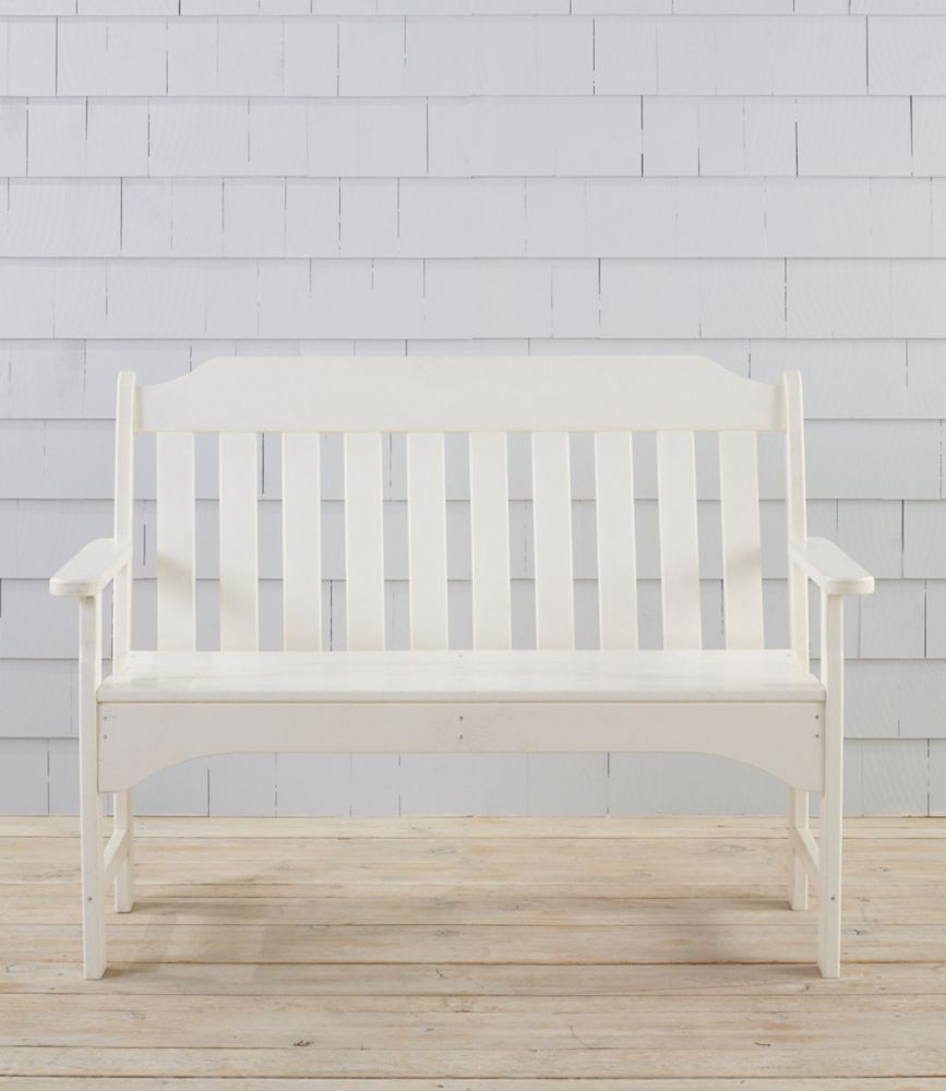 Charmant All Weather Garden Bench