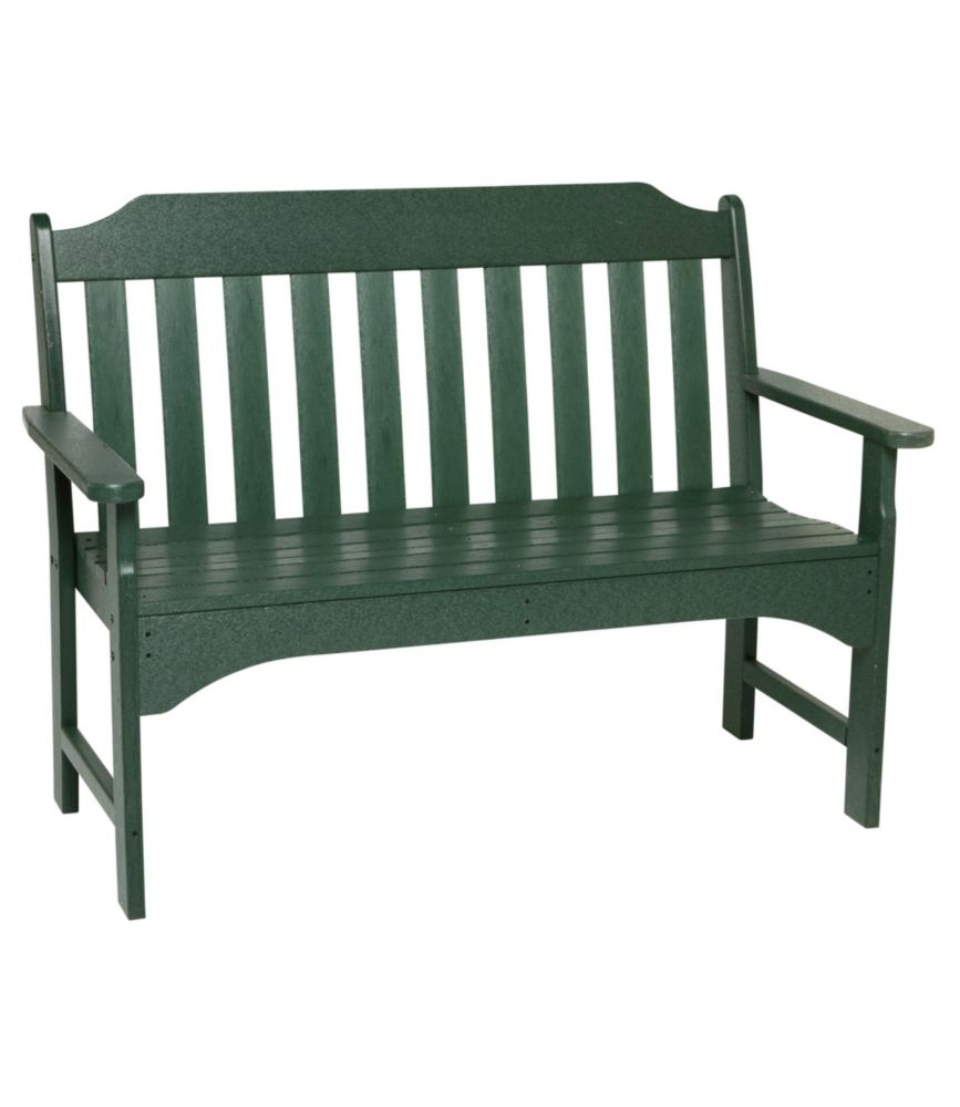 All Weather Garden Bench