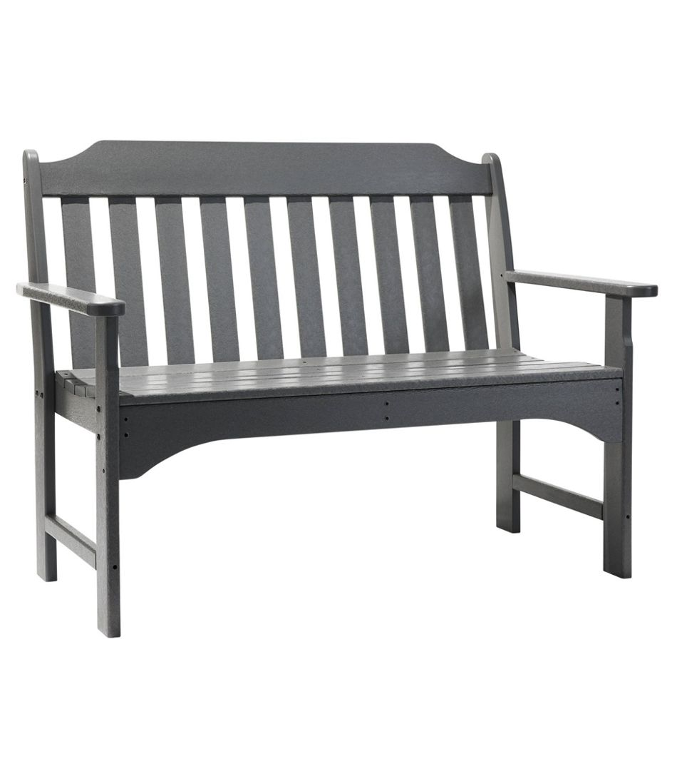 All-Weather Garden Bench