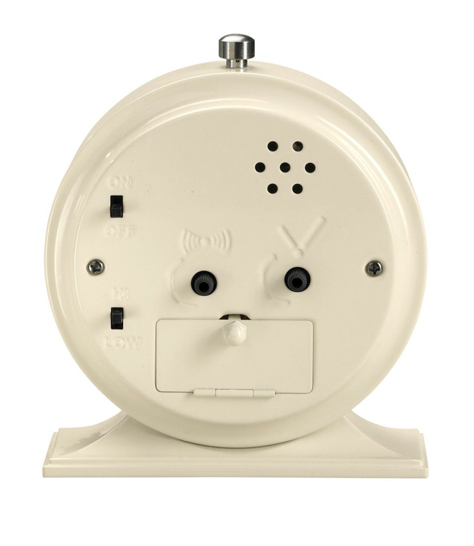 1931 Big Ben Alarm Clock