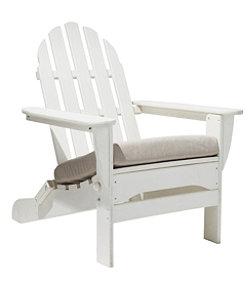 Casco Bay Adirondack Chair Seat Cushion