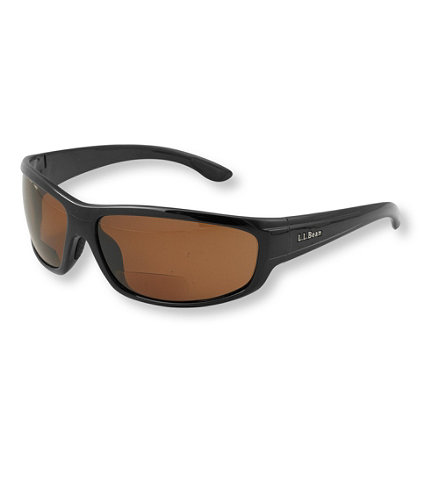 Polarized fishing bifocal sunglasses free shipping at l for Polarized bifocal fishing sunglasses