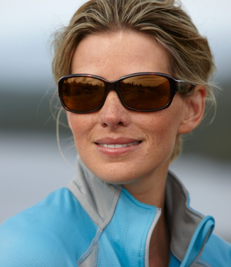 Women's Polarized Bifocal Sunglasses