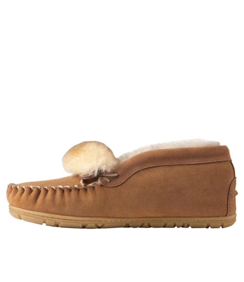 Men's Wicked Good Moc Boots II
