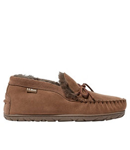 Men's Wicked Good Moc Boots