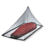 Sea to Summit Mosquito Pyramid Net Single Shelter with Insect Shield
