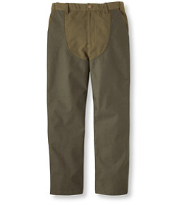 Precision-Fit Upland Briar Pants