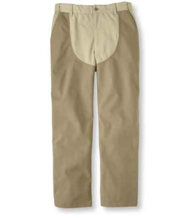 Men's Precision-Fit Upland Briar Pants