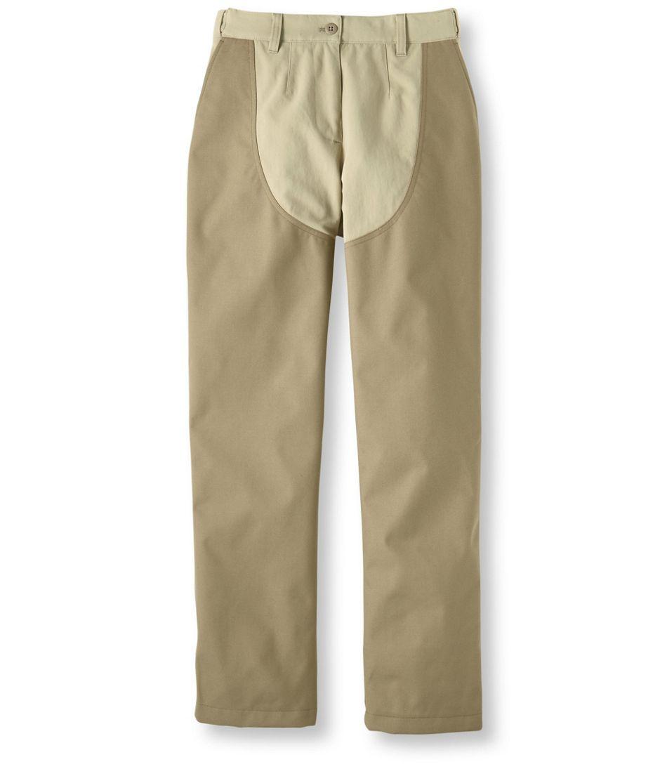 Women's Precision-Fit Upland Briar Pants