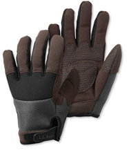 Technical Upland Gloves