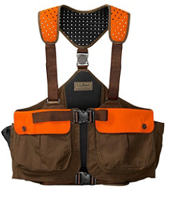 Men's Pa'tridge Strap Vest II