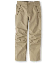 Waterproof Sportsman's Chinos